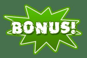 bonus offerta speciale