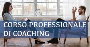 Corso professionale di coaching pnl