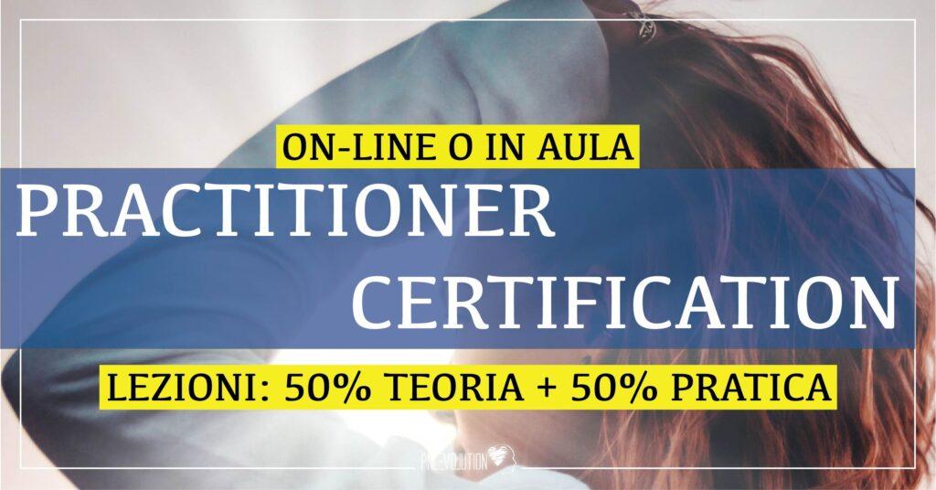 Practitioner Certification PNL