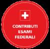 contributi esami federali svizzeri